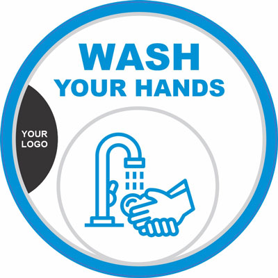 Wash Your Hands Reminder